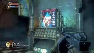 Bioshock - Circus of Values