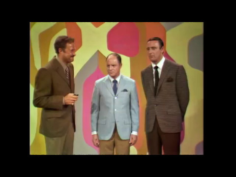 Rowan and Martin's Laugh-In: Sock It To Me