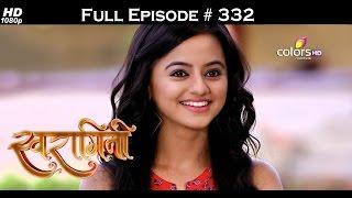 Swaragini - 1st June 2016 - स्वरागिनी - Full Episode