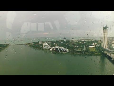 Singapore  vlog 🇸🇬  : the best city ever seen for tourism   - سنغافورة مدينة تستحق الزيارة