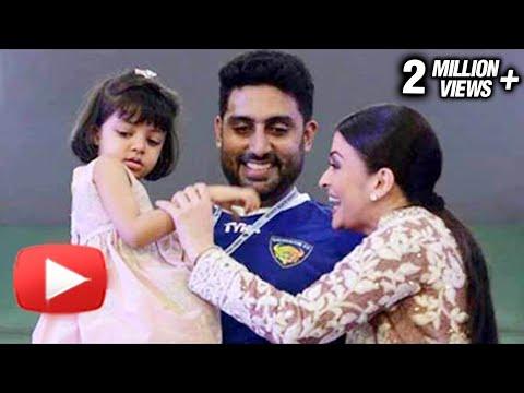 Xxx Mp4 Watch Aaradhya Bachchan Plays With Aishwarya Rai Bachchan Abhishek Bachchan 3gp Sex