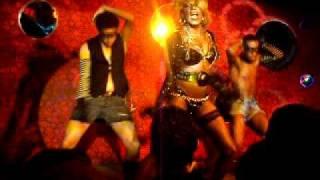 Pretty Girl Rock - The Way You Love Me (Keri Hilson Cover - Leyllah Diva Black) - Tunnel.AVI