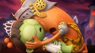 Funny Animated Cartoon | Spookiz Best of Kebi and Cula 스푸키즈 | Cartoon for Children