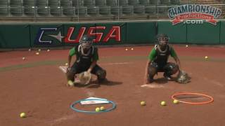 35 Competitive Drills to Build a Complete Catcher