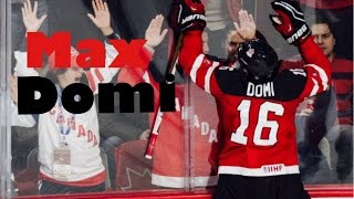 Max Domi #16 Highlights