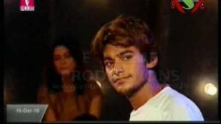 Asad Abbas Khamaj Pakistan Sangeet Icon 1 Elimination 2