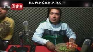 EL PINCHE IVAN