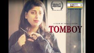 TOM BOY - Indian Lesbian Girls Love Story Short film