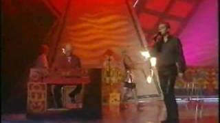 Erasure - Michael ball 3-8-1994 Run To the Sun & Saturday Night.