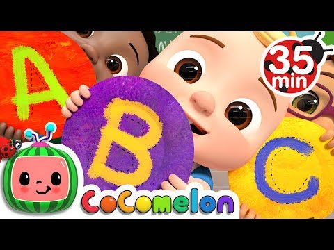 Xxx Mp4 ABC Song More Nursery Rhymes Amp Kids Songs CoCoMelon 3gp Sex