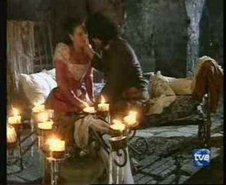 Gabriel y Camila hacen amor por primera vez