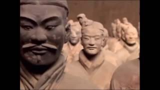 L'esercito e la tomba di Qin Shi Huang - 秦始皇