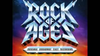 Rock of Ages (Original Broadway Cast Recording) - 22. The Search Is Over