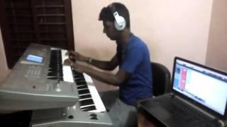 Theri Chellakutti Keyboard