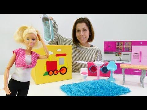 Xxx Mp4 Casa De La Muñeca Barbie Vídeos De Muñecas Para Niñas Pequeñas 3gp Sex