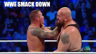 Big Show vs  Randy Orton   new highlights Oct  9, 2018