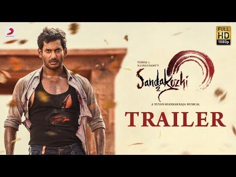 Xxx Mp4 Sandakozhi 2 Official Trailer Vishal Keerthi Suresh Varalaxmi Yuvanshankar Raja N Lingusamy 3gp Sex