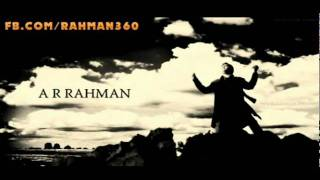 Kandukondain Kandukondain Title Music | Rahman 360°