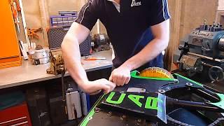 Team Carbide review the RS Pro L Shape Hex Key Set
