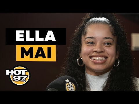Xxx Mp4 Ella Mai Addresses Jacquees Situation Rumored Sex Tape Amp Success Of 39 Boo 39 D Up 39 3gp Sex