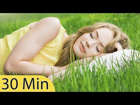 30 Minute Relaxing Sleep Music, Calm Music, Soft Music, Instrumental Music, Sleep Meditation, ☯3328B