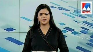 പത്തു മണി വാർത്ത | 10 A M News | News Anchor - Shani Prabhakaran | Oct 26, 2017   | Manorama News