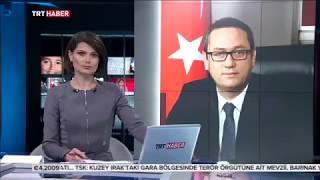 TRT Haber-Başakşehir Belediye başkanı belli oldu