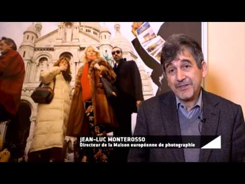 Martin Parr : expo à la MEP - Entrée libre