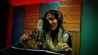 Nenjodu cherthu Tamil Song By Swetha | Manadhodu Paesum - Shivani Official Full Song