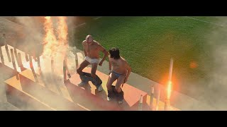 The Brothers Grimsby 2016 Funny And Sexy Sense - UTubeStudio #4