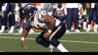 NFL Fullback
