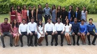 36th Executive Committee, NUS Tamil Language Society