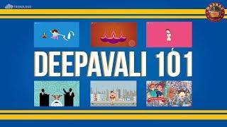 Deepavali 101 | How to prepare | Madras Meter