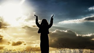 Let Go and Let God - A Course in Miracles - David Hoffmeister ACIM