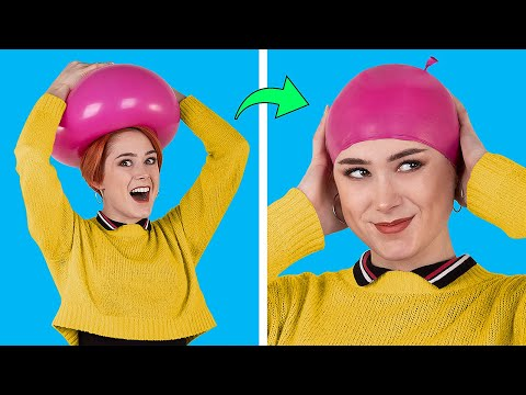 13 Funny Life Hacks That Actually Work