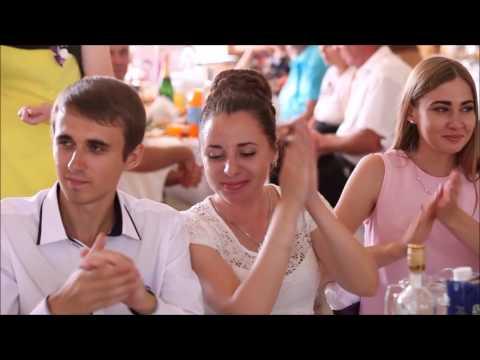 привітання на весілля молодятам від сестри молитву