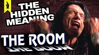 The Hidden Meaning in THE ROOM – Earthling Cinema