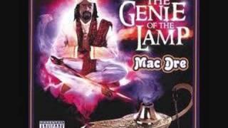 Mac Dre-She Neva Seen