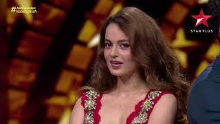 India's Next Superstars   Kangana and Rohit