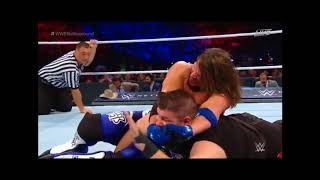 Top 75 Moves of AJ Styles