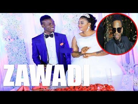 Shilole ahaidiwa zawadi nono na WCB katika wedding part yake