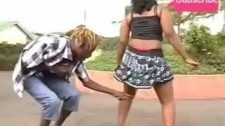 """Vuusya Ungu Funniest Moments """" wakolwa ukoka"""" ,"""" Mutwaani mweene"""""""