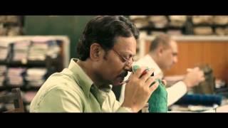 The Lunchbox (2013) | Saajan Song Video | Irrfan Khan | Nimrat Kaur