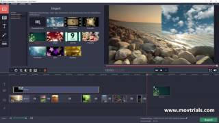 Movavi Video Editor Review and Tutorial With Trial Download For PC and Mac