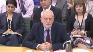 Jeremy Corbyn: I regret calling Hamas 'friends'