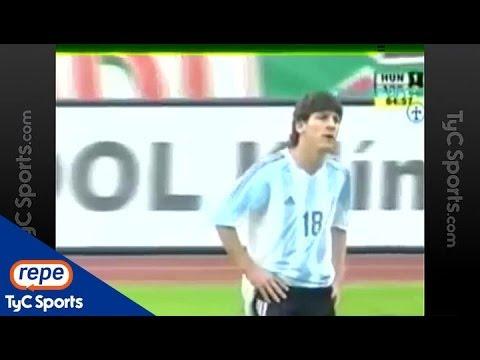 Xxx Mp4 Messi Debut Y Expulsión 3gp Sex