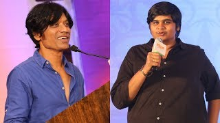 SJ Surya About His Funny Experience In Iraivi | Stone Bench Films & Originals