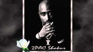 2Pac - Troublesome '96 (Instrumental)