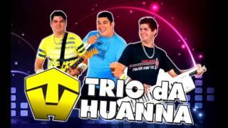 Trio da Huanna - Verão 2014 - CD Completo