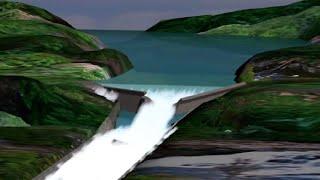 Mullaperiyar Dam Crash animation project, Idukki, Ernakulam, alappy in danger